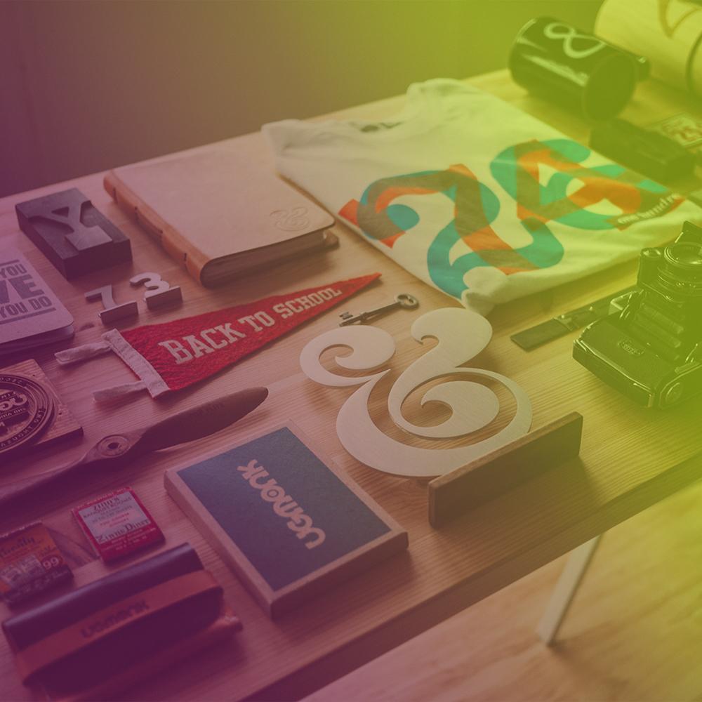 branding. graphic design