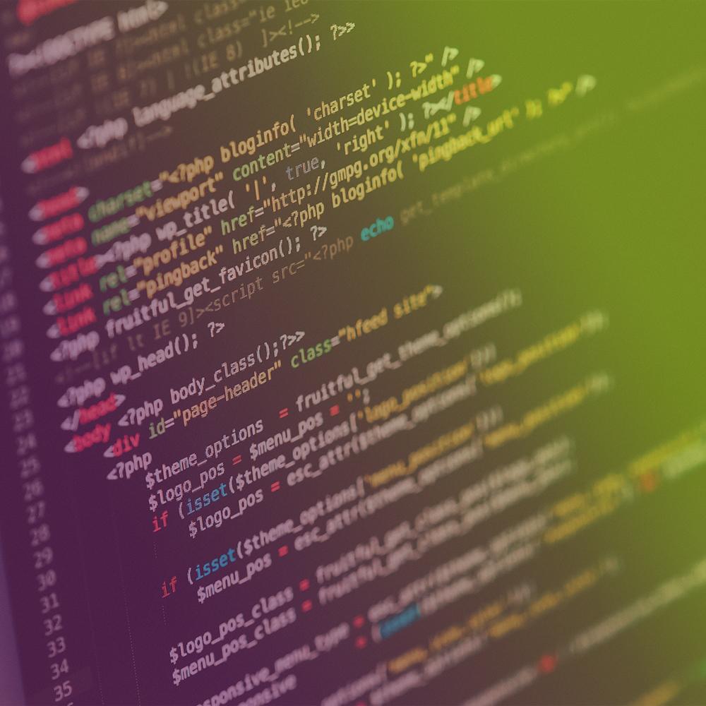 wordpress coding. web design 1point3creative