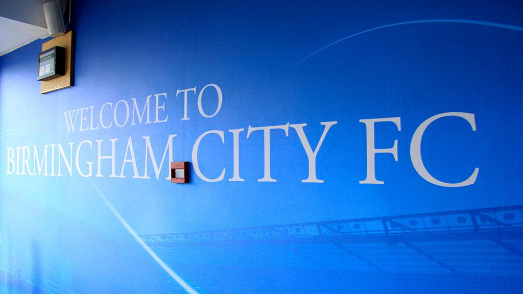 Birmingham City FC. Vision