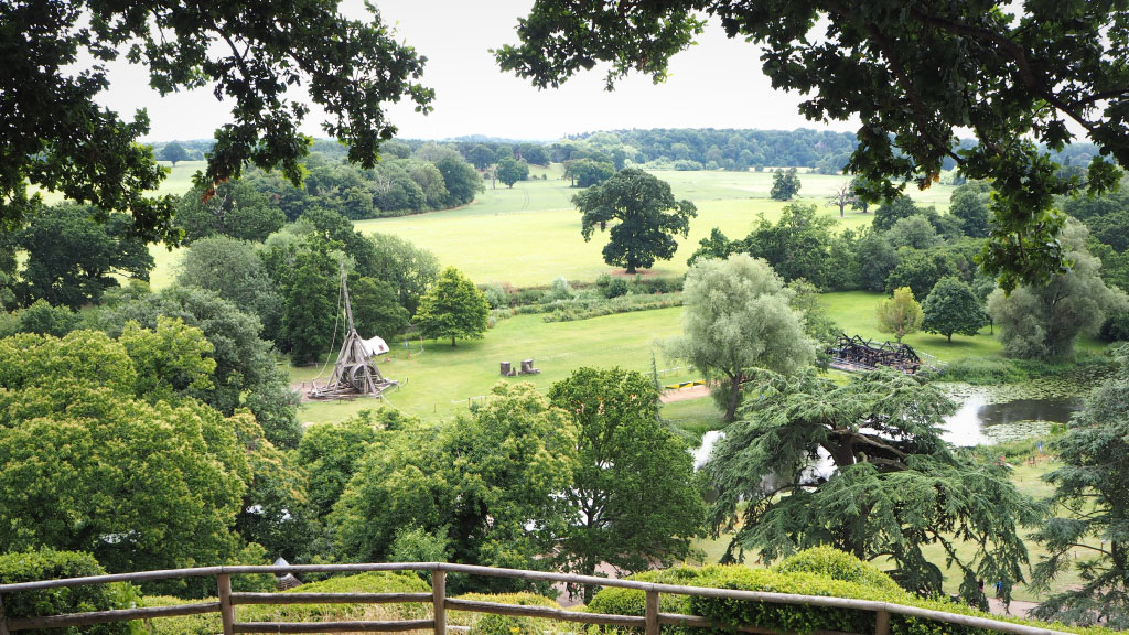 Rural Warwickshire