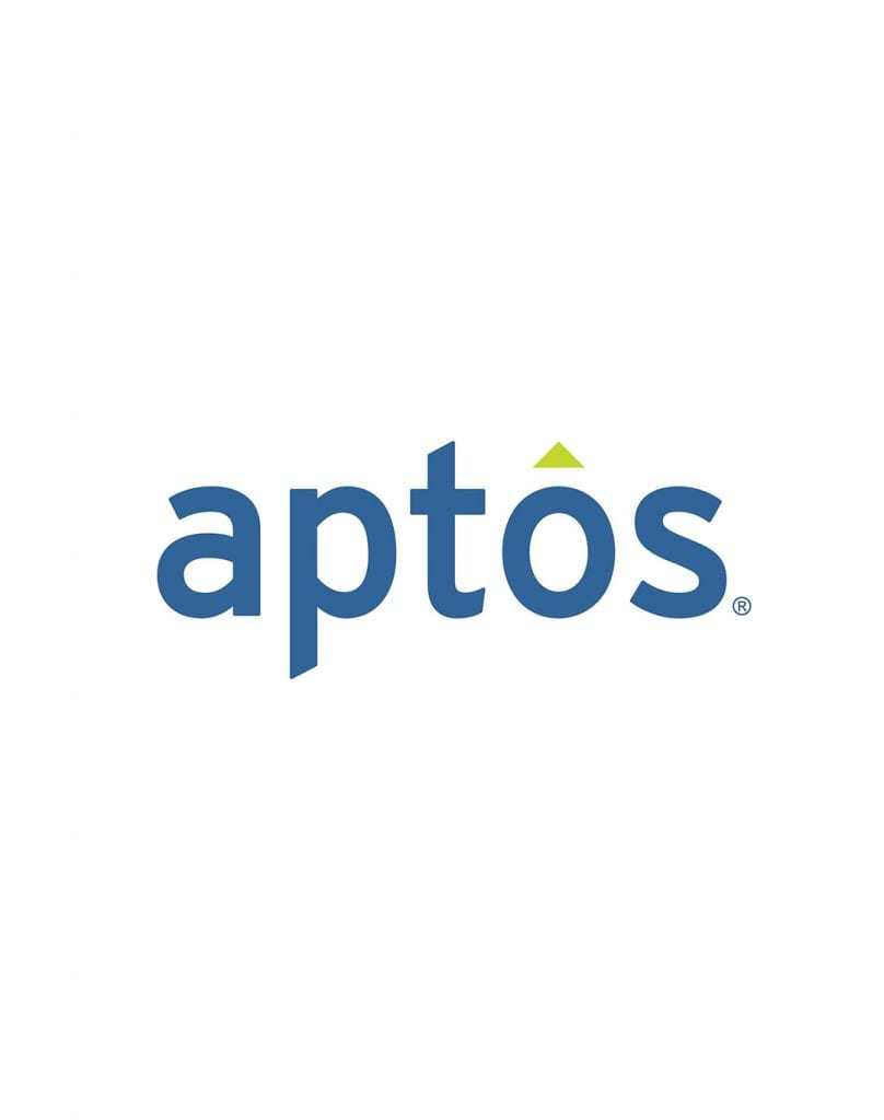 screenshot Aptos retail